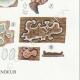 DETAILS 06 | Mycology - Mushroom - Stereum Pl.224