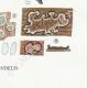 DETAILS 08 | Mycology - Mushroom - Stereum Pl.224