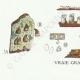 DÉTAILS 07 | Mycologie - Champignon - Coniophora - Solenia Pl.226