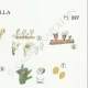 DÉTAILS 04 | Mycologie - Champignon - Cyphella Pl.227