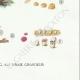 DETAILS 08   Mycology - Mushroom - Phallus - Clathrus - Cyathus - Thelebolus Pl.232