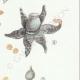 DETAILS 05   Mycology - Mushroom - Geaster Pl.235