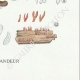 DETAILS 08 | Mycology - Mushroom - Hydnangium - Octaviana Pl.240