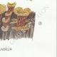 DETAILS 06 | Mycology - Mushroom - Tremella - Auricularia Pl.246