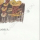 DETAILS 08 | Mycology - Mushroom - Tremella - Auricularia Pl.246