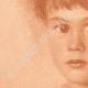 DÉTAILS 02   Portrait d'un Enfant (Walther Schachinger) 4/8