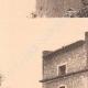 DETAILS 02 | Provencal dovecotes (France)