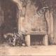 DETALLES 06 | Una casa antigua en Fontvieille - Provenza (Francia)