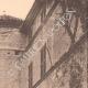 DETAILS 03 | Tower of La Roque-d'Anthéron castle  - Provence (France)