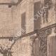 DETAILS 04 | Tower of La Roque-d'Anthéron castle  - Provence (France)