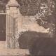 DETALLES 06   Castillo qe Lanfant - Aix-en-Provence - Portada - Fuentes - Provenza (Francia)