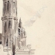 DETALLES 05 | Catedral de Amberes - Antuerpia - Bélgica (Ketty Muller)