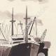 DETAILS 05 | Ships in the port of Antwerp - Belgium (Ketty Muller)