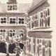 DETALLES 05 | Museo Plantin-Moretus en Amberes - Bélgica (Ketty Muller)