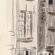 DETAILS 02   Old houses of Antwerp - Belgium (Ketty Muller)