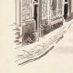 DETAILS 03   Old houses of Antwerp - Belgium (Ketty Muller)