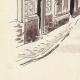 DETAILS 07   Old houses of Antwerp - Belgium (Ketty Muller)