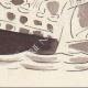 DETAILS 07 | Antwerp - Belgium - Cul-de-lampe - Antverpia Mater Artium et Mercatorum 2/26