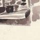 DÉTAILS 07 | Anvers - Belgique - Cul-de-lampe - Antverpia Mater Artium et Mercatorum 7/26