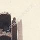 DÉTAILS 04 | Anvers - Belgique - Cul-de-lampe - Antverpia Mater Artium et Mercatorum 9/26