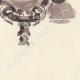 DÉTAILS 07   Anvers - Belgique - Cul-de-lampe - Antverpia Mater Artium et Mercatorum 10/26