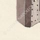 DETAILS 06 | Antwerp - Belgium - Cul-de-lampe - Antverpia Mater Artium et Mercatorum 23/26