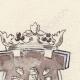 DÉTAILS 03 | Anvers - Belgique - Cul-de-lampe - Antverpia Mater Artium et Mercatorum 24/26