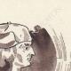 DETAILS 03 | Antwerp - Belgium - Cul-de-lampe - Antverpia Mater Artium et Mercatorum 25/26