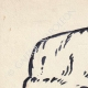DETAILS 01 | Portrait of Robespierre (Ketty Muller)