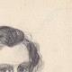DETAILS 04   Portrait of Victor Hugo, young (Ketty Muller)