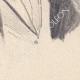 DETAILS 06   Portrait of Victor Hugo, young (Ketty Muller)