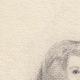 DÉTAILS 01 | Portrait de Marie-Antoinette (Ketty Muller)