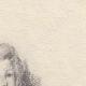 DÉTAILS 03 | Portrait de Marie-Antoinette (Ketty Muller)