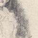 DÉTAILS 04 | Portrait de Marie-Antoinette (Ketty Muller)