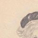 DETAILS 01 | Portrait of Marie-Antoinette (Ketty Muller)