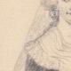 DETAILS 02 | Portrait of Marie-Antoinette (Ketty Muller)