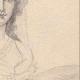 DETAILS 04 | Portrait of Marie-Antoinette (Ketty Muller)