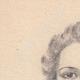 DETAILS 01 | Portrait of Louise Henriette of Bourbon, Duchess of Orléans (Ketty Muller)