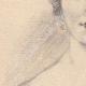 DETAILS 02 | Portrait of Louise Henriette of Bourbon, Duchess of Orléans (Ketty Muller)
