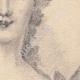 DETAILS 05 | Portrait of Louise Henriette of Bourbon, Duchess of Orléans (Ketty Muller)
