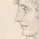 DÉTAILS 02 | Portrait de Alix de Lamartine (Ketty Muller)