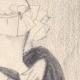 DÉTAILS 05 | Portrait de Adèle Foucher, épouse de Victor Hugo (Ketty Muller)