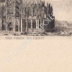 DÉTAILS 04 | Cathédrale de Cologne - Rhénanie-du-Nord-Westphalie (Allemagne)