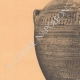 DÉTAILS 02 | Vases grecs - Amphore - 8ème Siècle avant J.-C. (Athènes)
