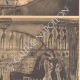 DETAILS 04   Greek vases - Krater - VIIIth Century (Athens)