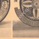 DETAILS 04 | Greek vases - Cup - Platter - VIIth Century (Rhodes)
