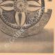 DETAILS 06 | Greek vases - Cup - Platter - VIIth Century (Rhodes)