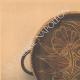 DETAILS 01   Greek vases - Cup - VIIth Century (Rhodes)