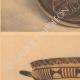 DETAILS 02   Greek vases - Cup - VIIth Century (Rhodes)