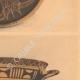 DETAILS 04   Greek vases - Cup - VIIth Century (Rhodes)